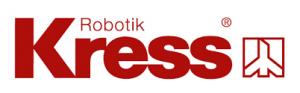 kress Mähroboter Logo